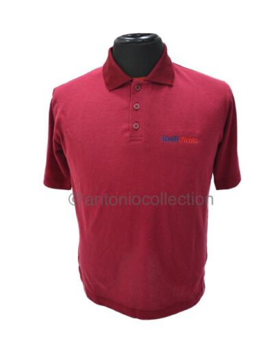 Seragam Polo Exclusive